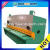 Hydraulic Guillotine Shearing Machine, Swing Beam Cutting Machine, QC11y