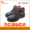 Safety Shoes Price Hot Sale Ce Black Safety Shoes (SNB1264)