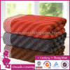 100% Cotton Dark Color Twill Face Towel