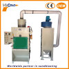 Crawler Automatic Sandblasting Machine