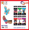 Physiotherapy Synthetic Strip Kinesiology Sport Tape Waterproof Kinesio Tape Elastic Strong Bandage Tape
