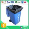 OEM Colorful Flat Bottom Trash Can Liner