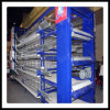 Automatic Layer Cage of H Type to Nigeria