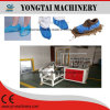 High Speed Anti Slip CPE PE Shoe Cover Making Machine