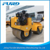 Two Wheel Road Roller Supplier in Chile