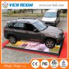 Strong Bearing Full Color LED Dance Floor Panel (800kg/0.03m2 Safety Bearing Capacity)