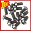 Titanium Fasteners with ISO9001: 2008 Certificate
