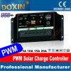 Hot PWM Price Solar Charge Controller with USB&DC 15A