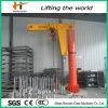 Small Lifting Machine Hydraulic Jib Crane 800kg