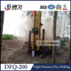 Percussion Drilling Rig Machine, Drilling for Groundwater