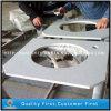 Engineered Artificial White Colors Quartz Stone Countertops