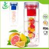 780ml Flat Lid Tritan Fruit Infuser Water Bottle Custom