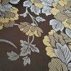 Floral Jacquard Woven Decorative Cloth