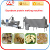 Soya Protein Food Extrusion Processing Line