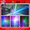 4W RGB 25kpss Ilda Animation Laser Logo Projector