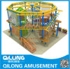 New Challenge Game of Indoor Playgroud Equipment (QL-150427H)