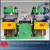 2rt Rubber Plate Pressure Machinery Vulcanizing Press Machine