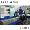 Large Horizontal CNC Lathe with Drilling Function for Machining Sugar Cylinder (CG61200)
