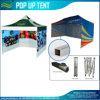 Pop up Square Frame Roof Top Party Event Marquee Gazebo Canopy Tents