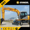 China 16 Tons Wheel Excavators