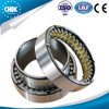 High Accuracy Double Row Cylindrical Roller Bearings for Gearboxes
