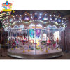Modern Amusement Theme Park Carousel Rides for Sale