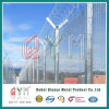 High Security Femce/Anti Climb Mesh Fence for Prison Airport Fence