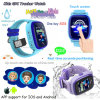 Newest IP67 Waterproof Kids GPS Tracker Watch (D25)