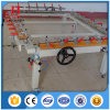 Chain Wheel Manual Screen Stretching Machine