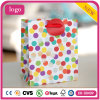 Polka DOT Fashion Clothing Shoes Trousers Gift Paper Bag