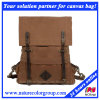 Designer Latest Fashion Canvas School Sports Bag Travel Large Backpack