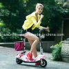 2018 Cheap Light Weight 1s Easy Folding Electric Scooter with Cheap Price