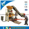 Germany Technology Portable Concrete Block Machine with China Manufacture