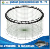 Sea Bass Breeding Cage Large Capacity Fish Cage Diameter 25m