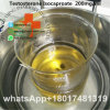 Finished Steroid Oil Tmt Blend 375 with Test E Tren E Masterone E for Bodybuilding