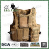 Khaki Tan Military Tactical Vest