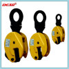 Horizontal and Vertical Hardware Plate Lifting Clamp