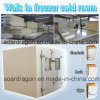 Walk in Freezer Cold Room