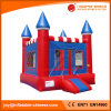 Inflatable Jumping Moonwalk Bouncer Castle (T2-113)