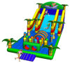 Ocean Park High Slide Bouncy Slide Inflatable Slide