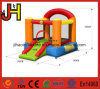 Popular Indoor Inflatable Jumping Bouncer Castle for Kids Used