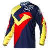 Customizable Hot Sale High Quality Motorcycle Racing Jersey (MAT41)