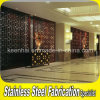 Interior Decorative Stainless Steel Wall Partition