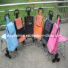 Shopping Trolley Bag with 3 Wheels, Seat (XY-413D)