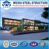 Modern Elegant Container House Design (WD102508)