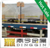 Stainless Steel Jackets Beverage Storage IBC Tank