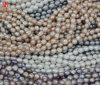Multi-Color Nugget Pearl Strands (ES352)