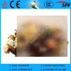 3-8mm Bronze Karatachi/Puzzle Patterned Glass with CE & ISO9001