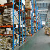 Industrial Stainless Warehouse CE Shelving