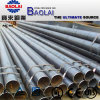 Mild Steel Pipes in Black & Galvanised to DIN 2440 & DIN 2441 (BS 1387 MEDIUM / CLASS B & HEAVY / CLASS C)